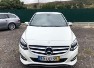 Mercedes B 180cdi